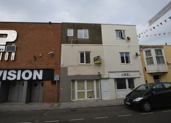 Thumbnail 1 bed flat for sale in Richmond Street, St James Street, Weston-Super-Mare