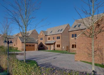 Seven Acres Close, Main Road, Minsterworth, Gloucester, Gloucestershire GL2. 6 bed detached house for sale