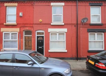 Thumbnail 2 bed terraced house for sale in Herrick Street, Old Swan, Liverpool