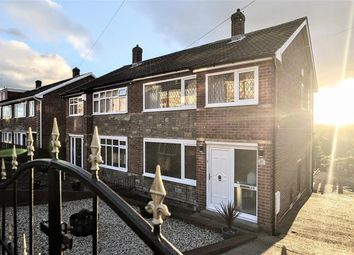 Thumbnail 3 bed semi-detached house for sale in Roehampton Rise, Barnsley