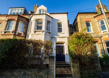 Thumbnail 1 bed flat to rent in Cromford Road, 1st Floor, Putney