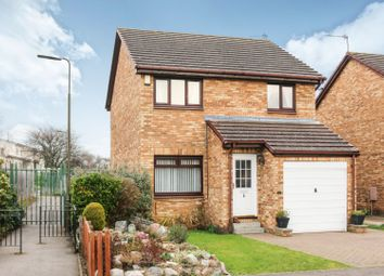 Thumbnail 3 bedroom detached house for sale in Clayknowes Avenue, Musselburgh