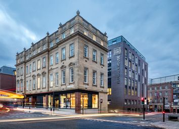 Thumbnail Studio to rent in Market Street, Newcastle