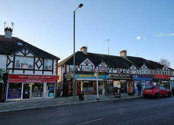 Thumbnail Retail premises for sale in Woodhouse Road, London