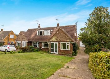 Thumbnail 3 bed property for sale in Broadmead, Hitchin