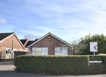 Thumbnail 3 bed detached bungalow for sale in The Holly Grove, Quedgeley, Gloucester