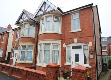 Thumbnail 3 bedroom property for sale in Princeway, Blackpool