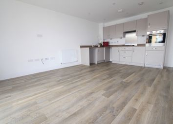 Thumbnail 1 bed flat for sale in Studio Way, Borehamwood