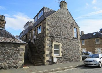 Thumbnail 2 bed flat for sale in Melrose Road, Galashiels
