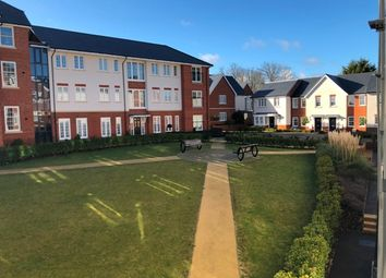 1 bed flat for sale in Mary Munnion Quarter, Chelmsford CM2