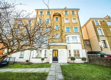 Thumbnail 2 bedroom flat for sale in Pioneer Court, Overcliffe, Northfleet., Kent