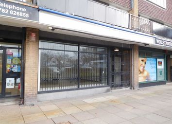 Thumbnail Retail premises to let in Morris Square, Newcastle, Staffordshire