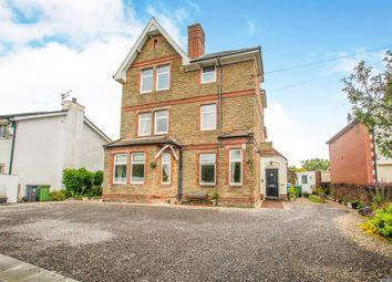 Thumbnail 2 bed flat for sale in Wingfield Road, Whitchurch, Cardiff