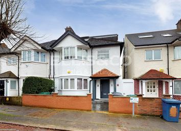 Thumbnail 3 bed flat for sale in St Georges Road, London