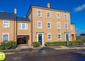 4 bed town house for sale in Lilianna Road, Colchester CO4