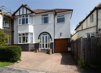 4 bed semi-detached house for sale in Downs Cote Park, Westbury-On-Trym, Bristol BS9