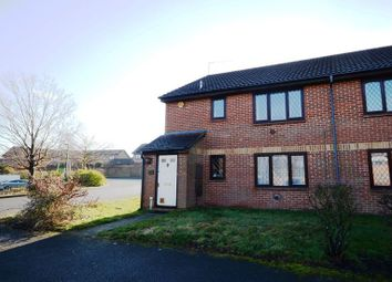 Thumbnail 1 bed maisonette to rent in Ryves Avenue, Yateley