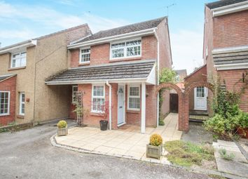 Thumbnail 3 bed end terrace house for sale in Morefields, Tring