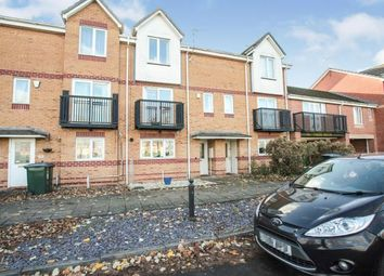 4 bed terraced house for sale in Trimpley Drive, Radford, Coventry, West Midlands CV6