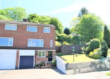Thumbnail 3 bed end terrace house for sale in Melody Road, Biggin Hill, Westerham