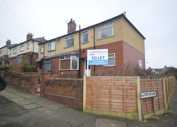 Thumbnail 4 bed semi-detached house to rent in Holden Avenue, Bolton, Sharples