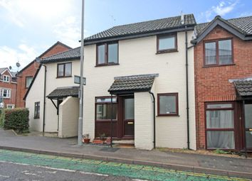Thumbnail 1 bedroom terraced house for sale in Oakfield Court, Blandford Forum