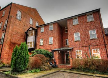 Thumbnail 3 bed flat for sale in Springbank Court, Manor Road, Woodley Stockport