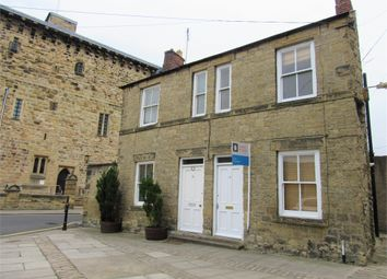 Thumbnail 1 bed cottage to rent in Hallgate, Hexham, Northumberland.