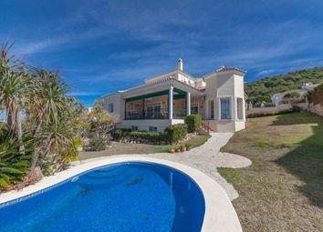 Thumbnail 4 bed villa for sale in Spain, Málaga, Alhaurín El Grande, Alhaurín Golf