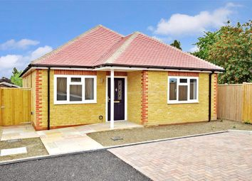 Thumbnail 3 bed bungalow for sale in Broadview Avenue, Gillingham, Kent