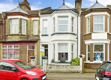 Thumbnail 2 bed terraced house for sale in Balmoral Road, Gillingham, Kent