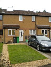 Thumbnail 2 bedroom terraced house to rent in Saffron Drive, St. Mellons, Cardiff