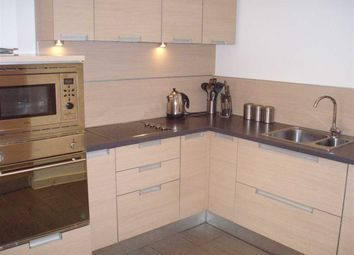 1 bed flat to rent in Barton Place, 3 Hornbeam Way, Green Quarter, Manchester M4