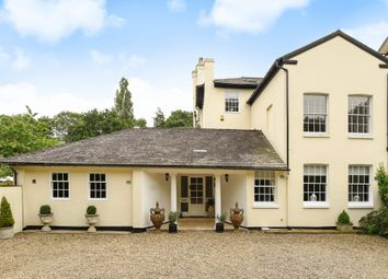 Thumbnail 4 bed semi-detached house for sale in St. Michaels Green, Great Moulton, Norwich