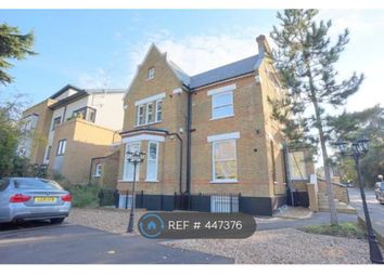 Thumbnail 2 bed flat to rent in The Crescent, Sidcup