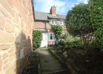 Thumbnail 2 bed cottage to rent in School Lane, Childer Thornton, Ellesmere Port