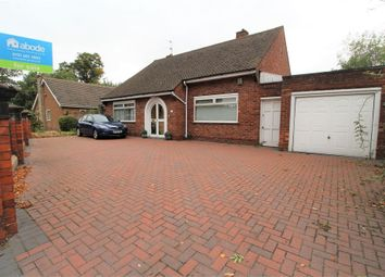 Thumbnail 2 bedroom detached bungalow for sale in Aigburth Road, Aigburth, Liverpool, Merseyside