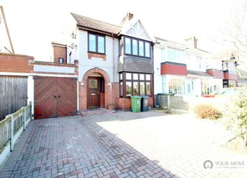 Thumbnail 4 bed terraced house for sale in Victoria Road, Gorleston, Great Yarmouth
