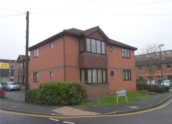 Thumbnail 2 bedroom flat to rent in Carsington Crescent, Allestree, Derby