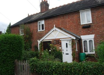 Thumbnail 2 bed terraced house to rent in Priory Walk, Tonbridge