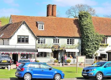 Thumbnail 3 bed cottage for sale in Finchingfield, Braintree, Essex