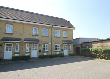 Thumbnail 1 bed flat for sale in Pembroke Court, Cambridge Road, Ashford, Surrey