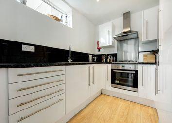 Thumbnail 2 bed flat to rent in Gresham Road, Brixton, London