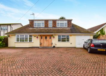 Thumbnail 5 bed detached house for sale in Latchmore Bank, Little Hallingbury