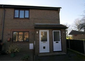 Thumbnail 2 bed flat to rent in Bourne View Close, Emsworth