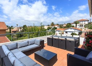 Thumbnail 6 bed property for sale in Provence-Alpes-Côte D'azur, Alpes-Maritimes, Cagnes Sur Mer