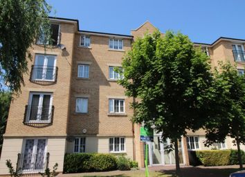 Thumbnail 2 bed flat for sale in Cornflower Drive, Bessacarr, Doncaster, South Yorkshire