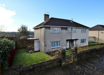 Thumbnail 3 bed semi-detached house for sale in Heol Y Coed, Pontyclun, Rhondda, Cynon, Taff.