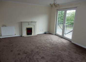 Thumbnail 3 bedroom flat to rent in Shields Road, Motherwell