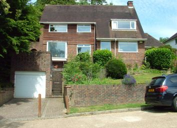 Thumbnail 3 bed detached house for sale in Raggleswood, Chislehurst